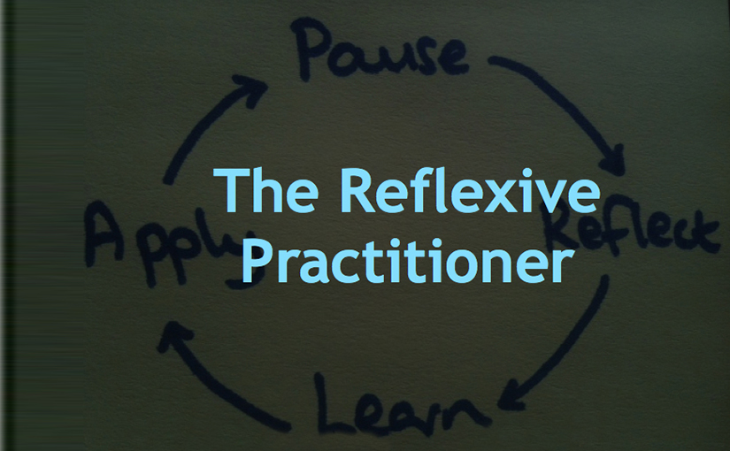 Reflexive Practitioner. Overview